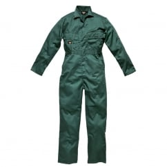 RedHawk Coverall Lincoln Green 44 R *One Size Only - Outlet Store*