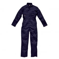 RedHawk Coverall Navy Blue 36 T *One Size Only - Outlet Store*