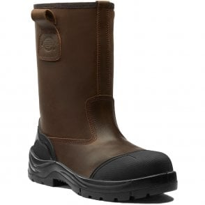 f3027e1f645 Dickies Workwear Welton Non-Safety Boot - Footwear from M.I. ...