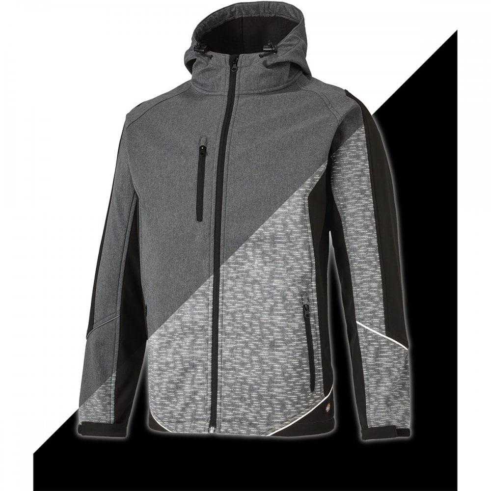 Dickies Maywood Softshell Jacket