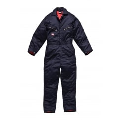 WD2360R Lined Coverall