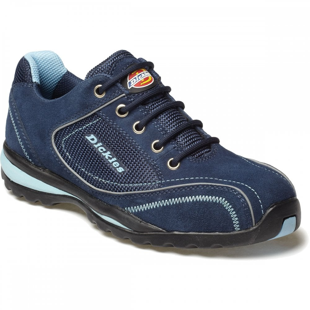 3b6256fe8952f Dickies Workwear Womens Ottawa Safety Shoe - Footwear from M.I. Supplies  Limited UK