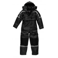 WP15000 Waterproof Pad Coverall