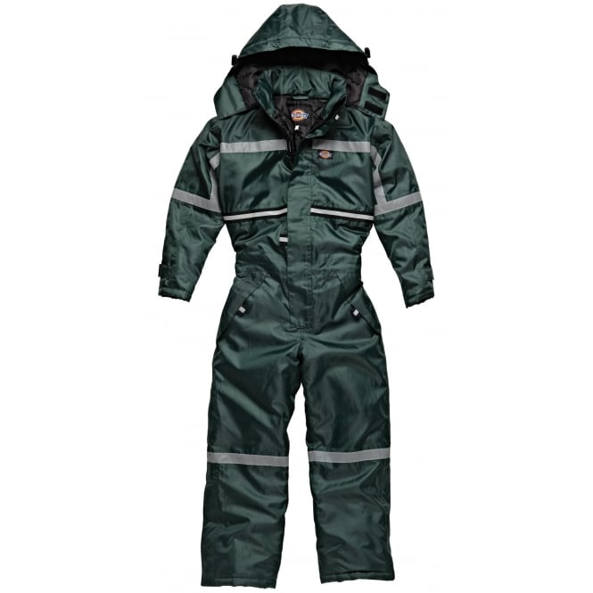 Dickies Workwear WP7003 Kids Mission Coverall