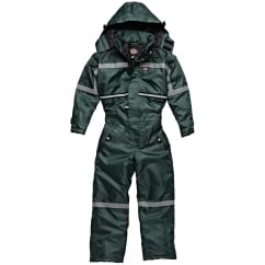 WP7003 Mission Coverall