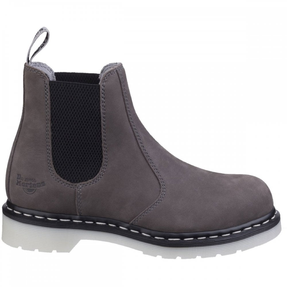 31165a824783f Dr Martens Arbar ST Chelsea Work Boot - Footwear from M.I. Supplies Limited  UK