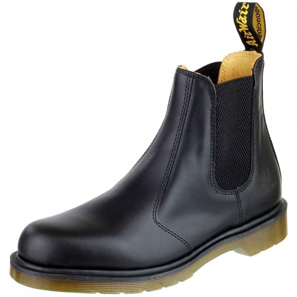 dr martens work boots near me