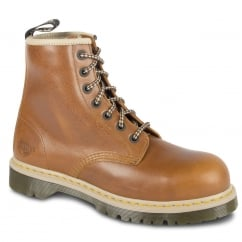 Icon 7B10 Safety Boot Tan