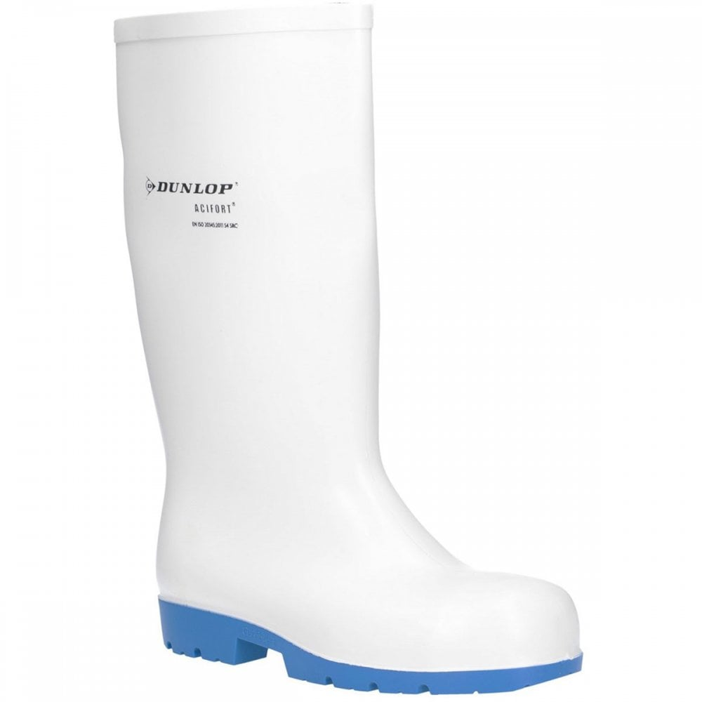 1dacf2d8f4de Dunlop Acifort Classic+ Waterproof Pull On Wellington Boot - Footwear from  M.I. Supplies Limited UK