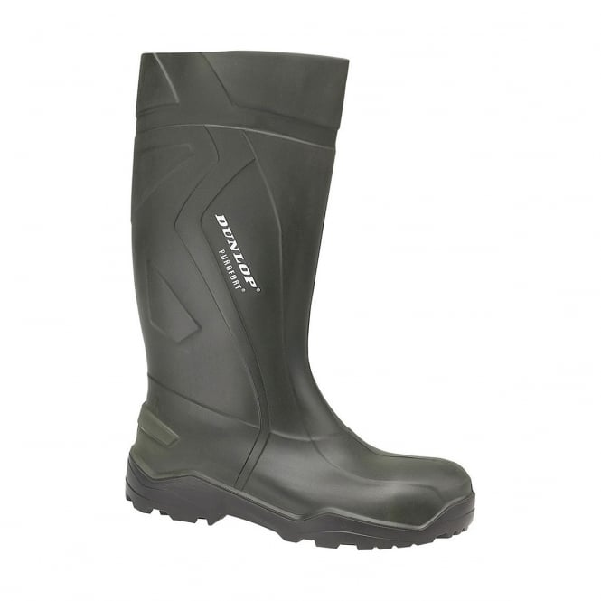 Dunlop D760933 Wellingtons