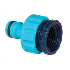 Flopro Dual Fit Outside Tap Connector 12.5mm (1/2in)