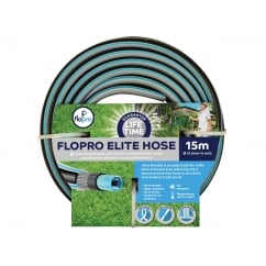 Flopro Elite Hose 15m 12.5mm (1/2in) Diameter