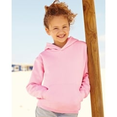 62043 Children's Hooded Sweatshirt