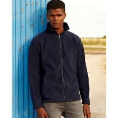 62510 Full Zip Outdoor Fleece