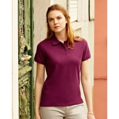 63030 Lady-Fit Premium Polo