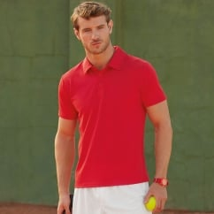 63038 Men's Performance Polo