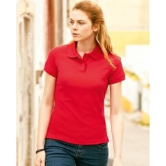 63212 Lady-Fit 65/35 Polo