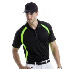 Gamegear KK974 Gamegear Cooltex Riviera Polo Shirt