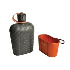 Bear Grylls Canteen Water Bottle