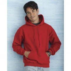 18500 Heavy Blend Adult Hooded Sweatshirt Charcoal - Size: XL *One Size Only - Outlet Store*