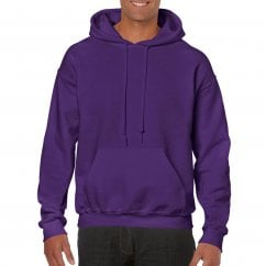 18500 Heavy Blend Adult Hooded Sweatshirt