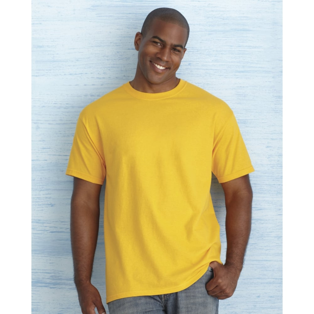 61c4df02 Gildan 5000 Heavy Cotton T-Shirt - Clothing from M.I. Supplies ...