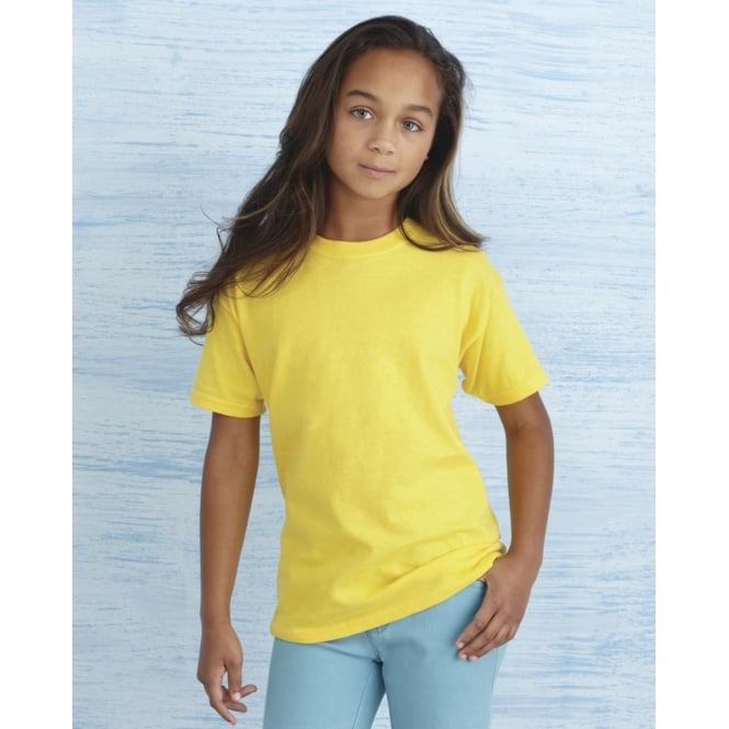 Gildan 64000B Children's Soft Style T-Shirt