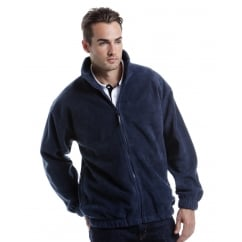 Grizzly KK903 Men's Full Zip Active Fleece