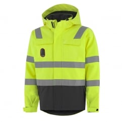 Aberdeen Padded Jacket