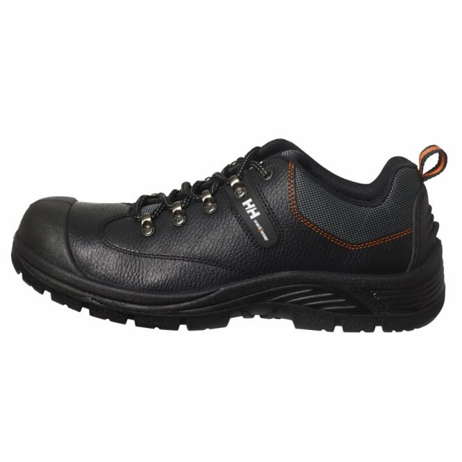 Helly Hansen Aker Low Workwear Black, Size: 12 *One Size Only - Outlet Store*