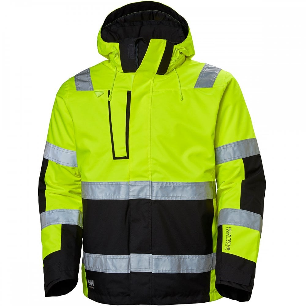 97fef4d2102 Helly Hansen Workwear Alna Winter Jacket
