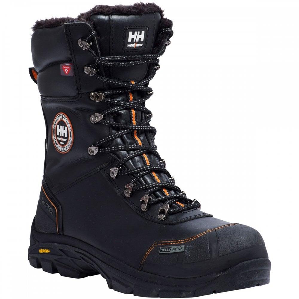 Helly Hansen Workwear Chelsea Composite Toe Waterproof S3
