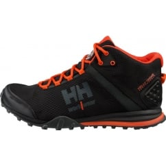 Rabbora Trail Mid Hellytech Workwear