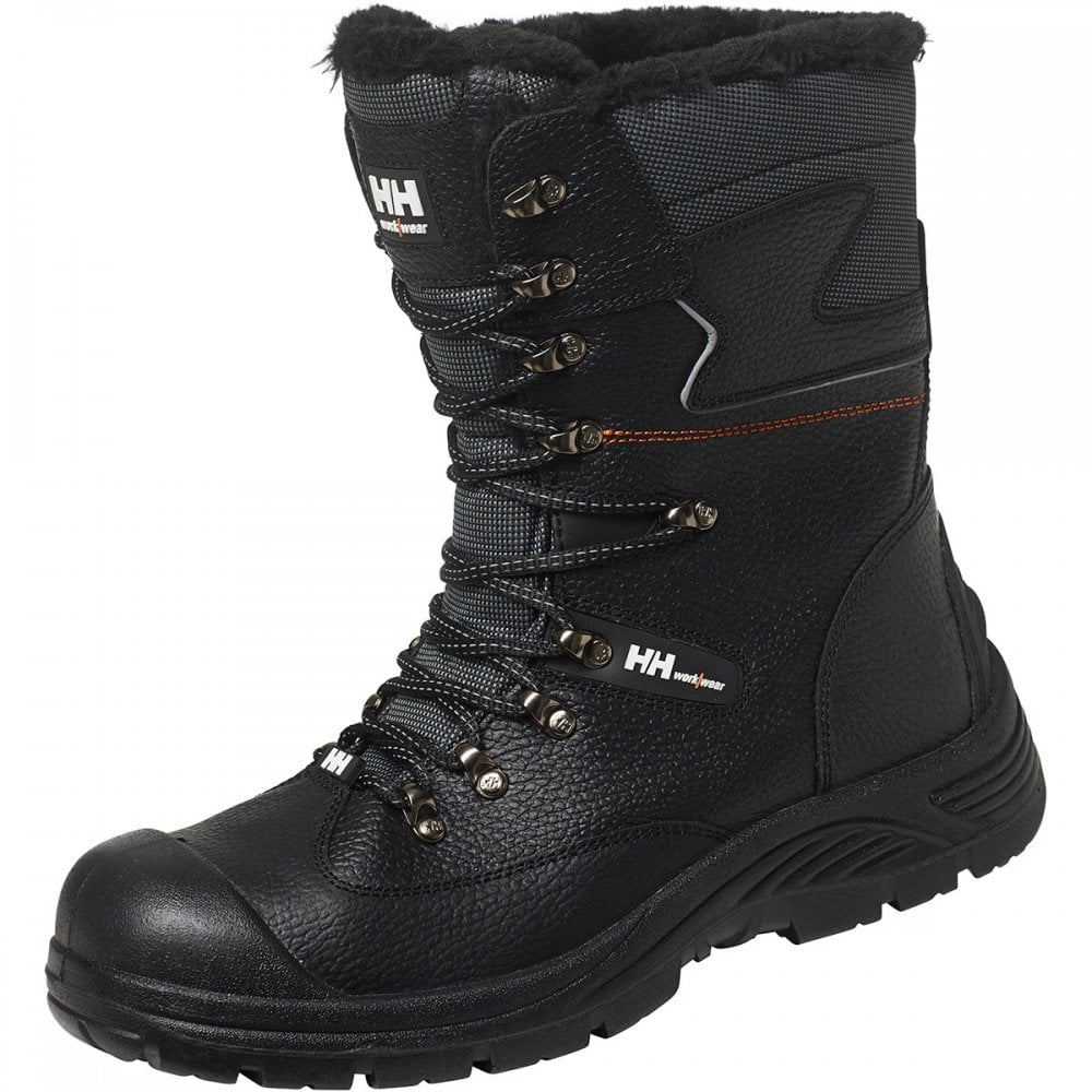 7c5c40891a0 Aker Winter Composite S3 Safety Boot