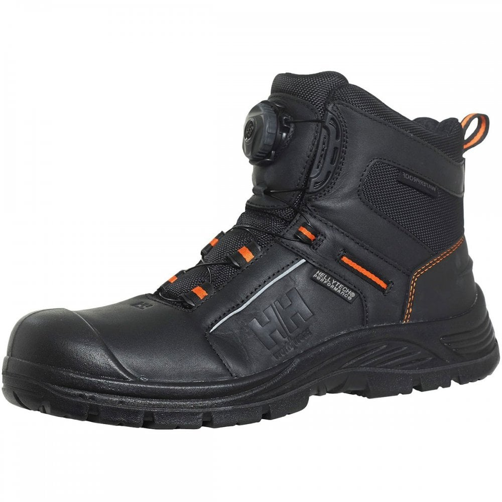 reputable site e00a3 86390 Alna Boa Mid Composite Toe S3 Safety Boot