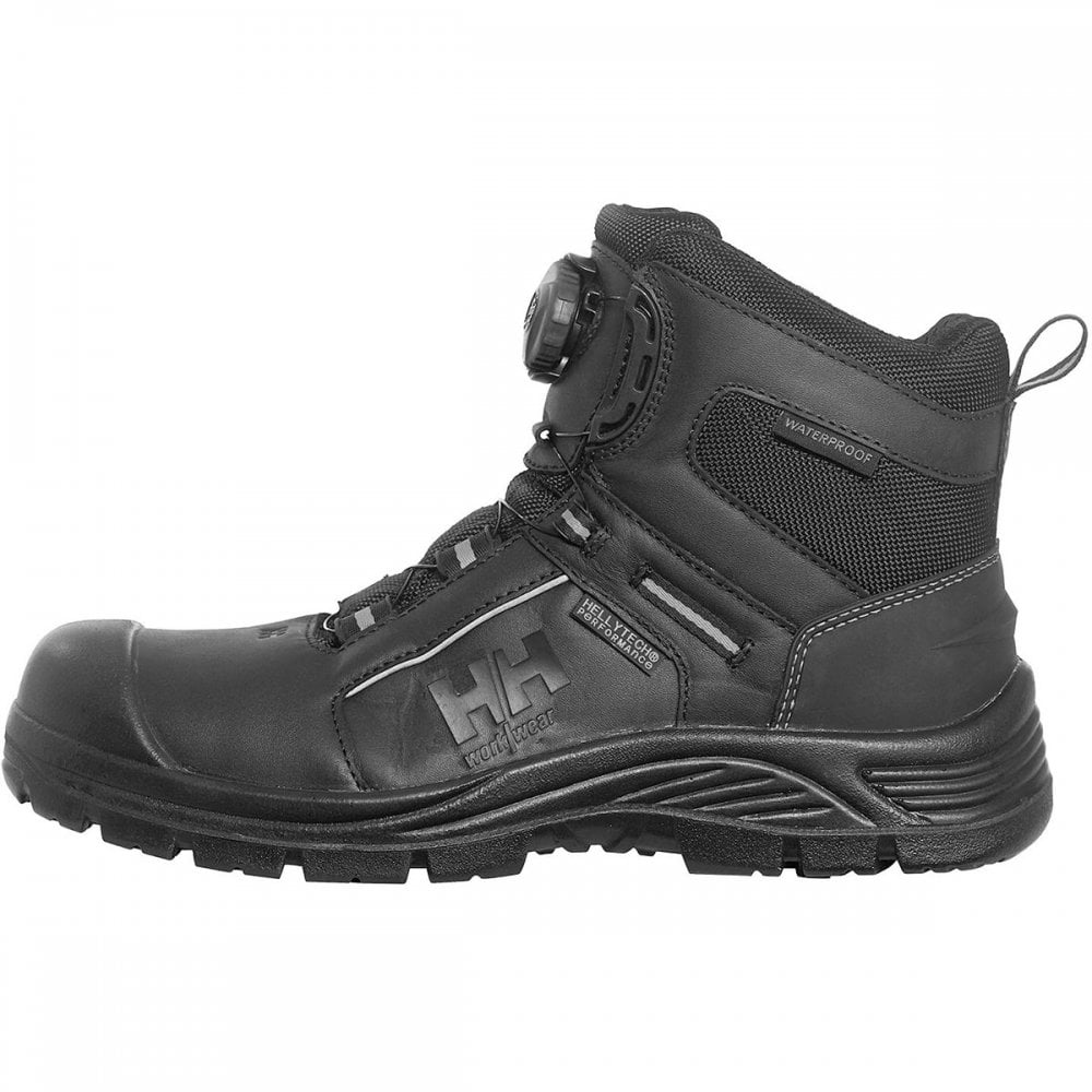 acaee0a96a6 Alna Boa Mid Composite Toe S3 Safety Boot