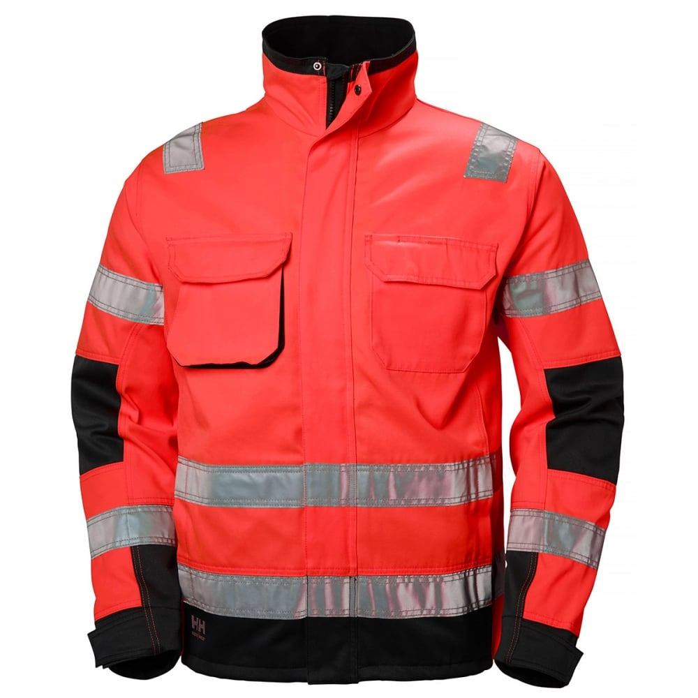 Helly Hansen Bergholm Jacket//Mens Workwear