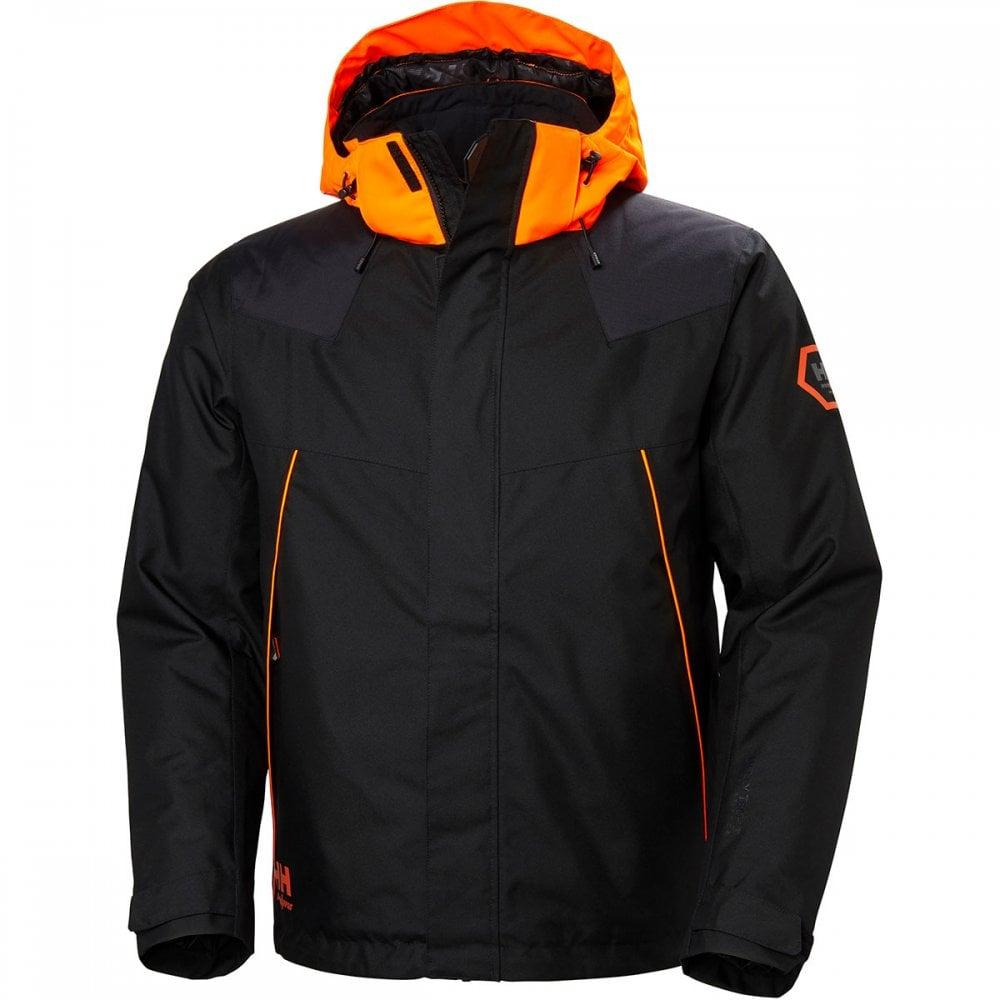 07d52be3 Helly Hansen Workwear Chelsea Evolution Winter Jacket - Clothing ...