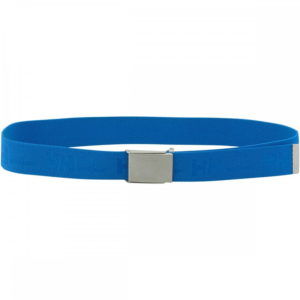 594e68ac7 Helly Hansen Workwear Logo Webbing Belt - Clothing from M.I. ...
