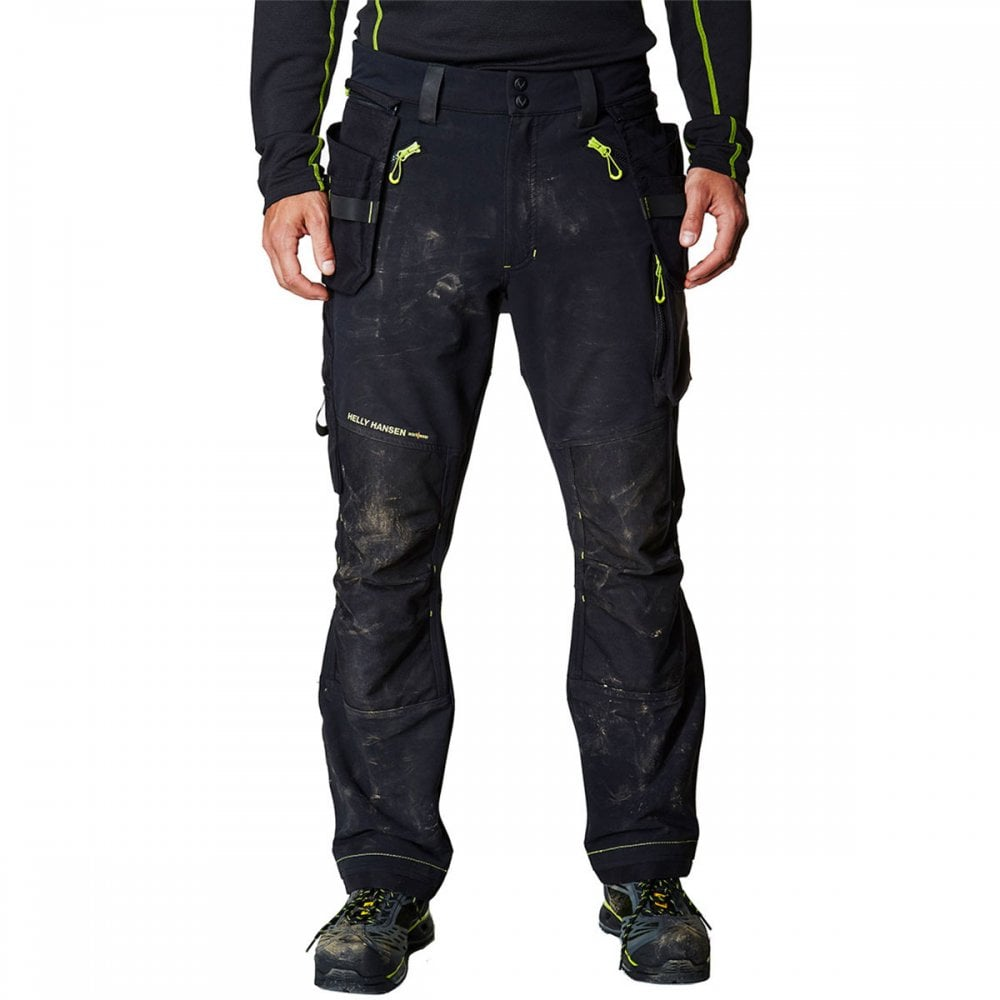 6e0c7d5425 Helly Hansen Workwear Magni Work Pant - Clothing from M.I. Supplies ...