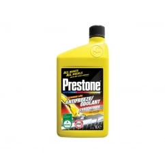 PAFR0003A Prestone Coolant/Antifreeze Concentrate 1 Litre