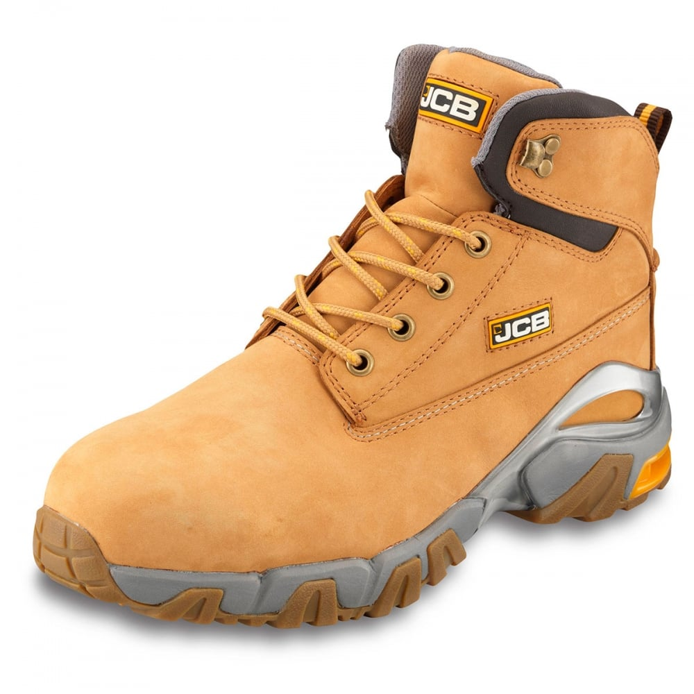 bc68d91fa8f Honey Nubuck Boot