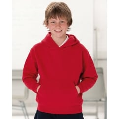 Jerzees Schoolgear 575B Hooded Sweatshirt
