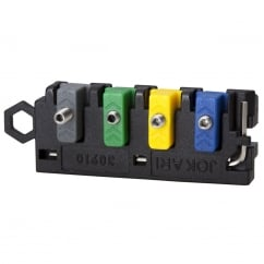 Locator Box - 4 x Depth Stop (For Allrounder and UNI-PLUS)