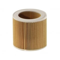 Cartridge Filter For Domestic Vacuum (Single)