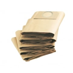 Dust Bags for A2234, A2200, MV2 and WD2 Vacuum Pack of