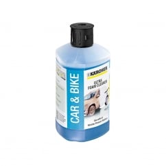 Ultra Foam Cleaner 3-in-1 Plug & Clean (1 Litre)
