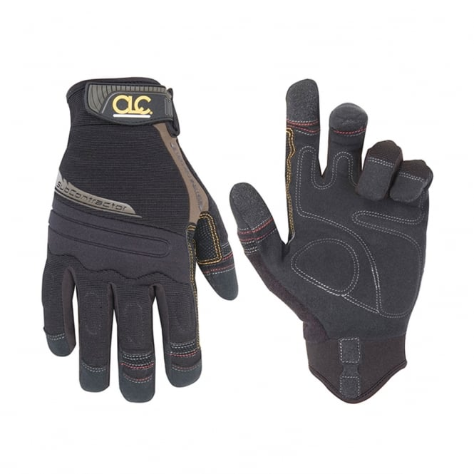 Kuny's Subcontractor™ Flexgrip Gloves - Extra Large (Size 11)