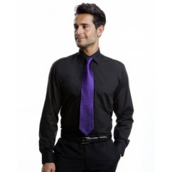 KK104 Men's Long Sleeve Business Shirt