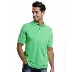 KK403 Men's Klassic Superwash Polo
